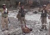مصرع جنود سعودیین ومرتزقة فی عسیر