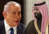 تماسهای عربستان و اسرائیل درباره انجام عملیات نظامی در سینا