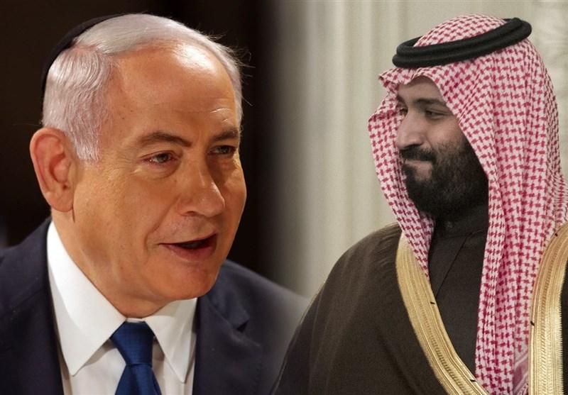 افشای تلاشهای گسترده برای انجام دیدار بن سلمان و نتانیاهو درقاهره