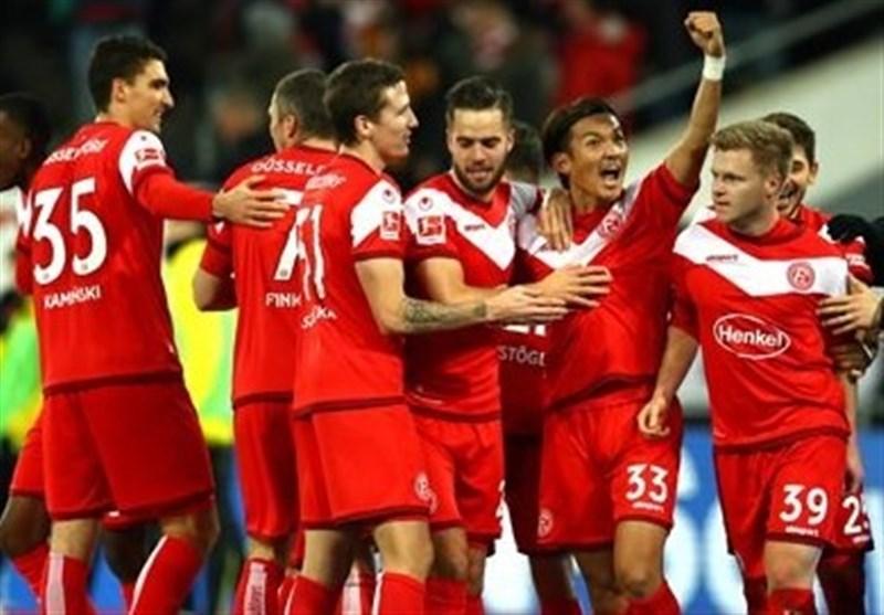 فوتبال جهان| بوروسیادورتموند اولین شکست فصل را پذیرفت