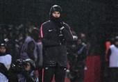 فوتبال جهان| توخل: بازیکنانم به خاطر بازی با منچستریونایتد خسته بودند/ نشان دادیم ذهنیت برتریجویی داریم