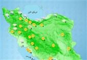 هواشناسی اربعین|پیش بینی آسمان ابری همراه با وزش باد برای شهرهای زیارتی عراق