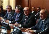 چاووش اوغلو: دمشق و مخالفان، اختلافی بر سر نام اعضای کمیسیون قانون اساسی سوریه ندارند