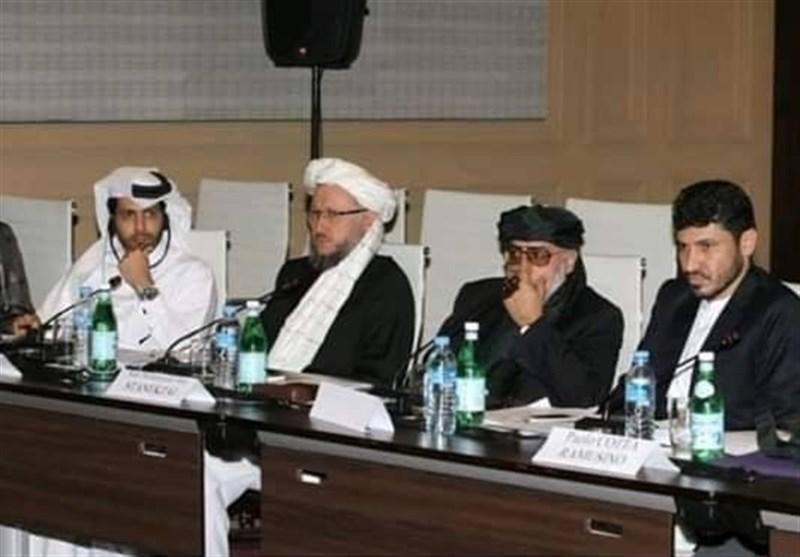 نشست آینده طالبان و آمریکا بار دیگر در امارات برگزار خواهد شد