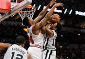 لیگ NBA| ادامه صدرنشینی ناگتس در کنفرانس غرب/ جیمز برای نهمین بار دفاع شد + عکس