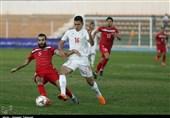 اعلام اسامی 20 بازیکن تیم امید برای دیدار مقابل اردن
