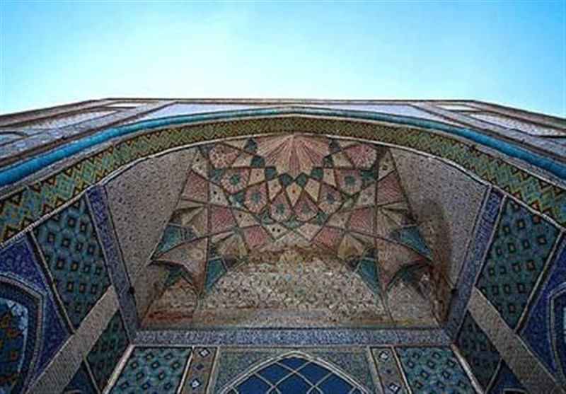 The Al-Nabi Mosque: A Famous Mosque in Qazvin - Tourism news