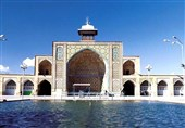 The Al-Nabi Mosque: A Famous Mosque in Qazvin