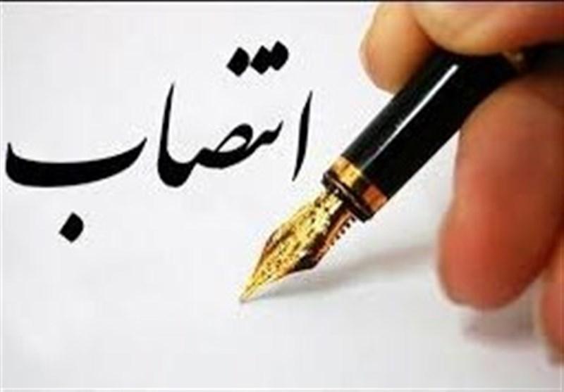 سرپرست جدید معاونت توسعه مدیریت و منابع انسانی استانداری استانداری زنجان منصوب شد