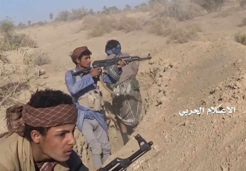 Yemeni Forces Launch Assault against Saudi-Backed Forces in Al-Jawf Province (+Video)