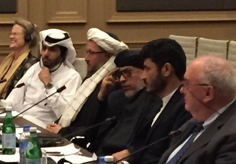 طالبان: خواستار صلح هستیم اما تا خروج کامل نظامیان خارجی جنگ متوقف نخواهد شد
