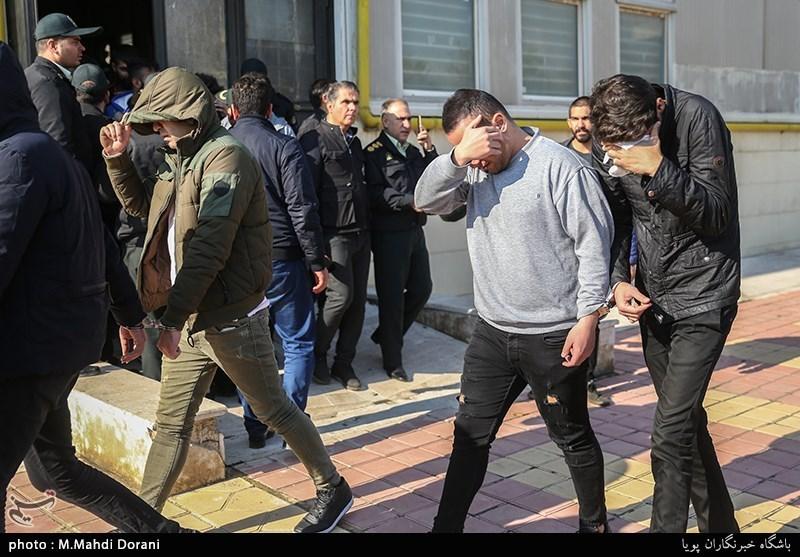 سه جرم اول استانآذربایجان شرقی ریشه در گسترش خشونت دارد