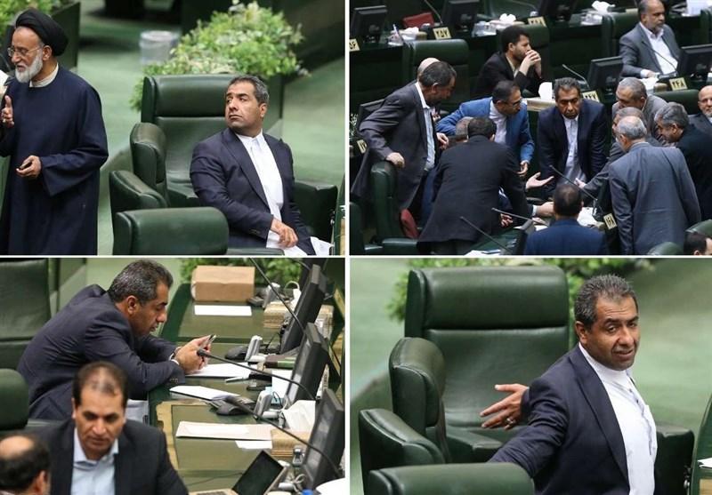 اختصاصی: مجلس پرونده نماینده سراوان را مختومه کرد