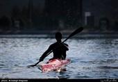 دریاچه آزادی؛ میزبان ملیپوشان کایاک زیر23 سال و جوانان