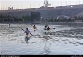 برنامه مسابقات قایقرانی آبهای آرام قهرمانی کشور اعلام شد