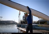 مسابقات آبهای آرام قهرمانی جهان| صعود بوداغی و قایق دونفره بانوان به نیمهنهایی