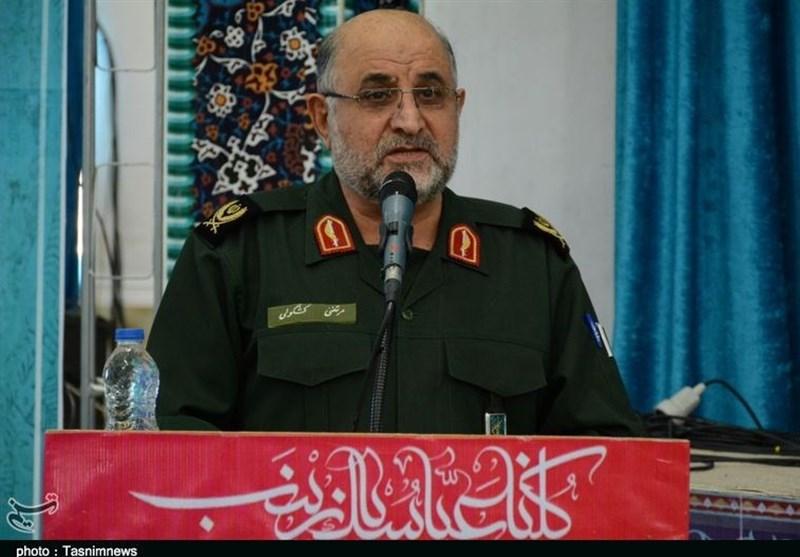 لرستان  نفوذ انقلاب اسلامی روزبهروز در جهان بیشتر میشود