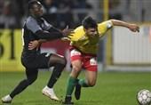 ژوپیلر لیگ بلژیک| فرار یوپن از شکست خانگی در غیاب بازیکنان ایرانی