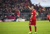 فوتبال جهان|برتری دشوار بایرن مونیخ مقابل لایپزیگ با گل 3 امتیازی ریبری