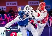 Iran to Send Four Taekwondo Athletes to Roma Grand Prix