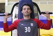 امید نورافکن: هدف اول ما حضور در المپیک است و بعد جام جهانی 2022