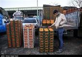 میادین میوه و تره بار تهران جمعه تعطیل و شنبه باز هستند