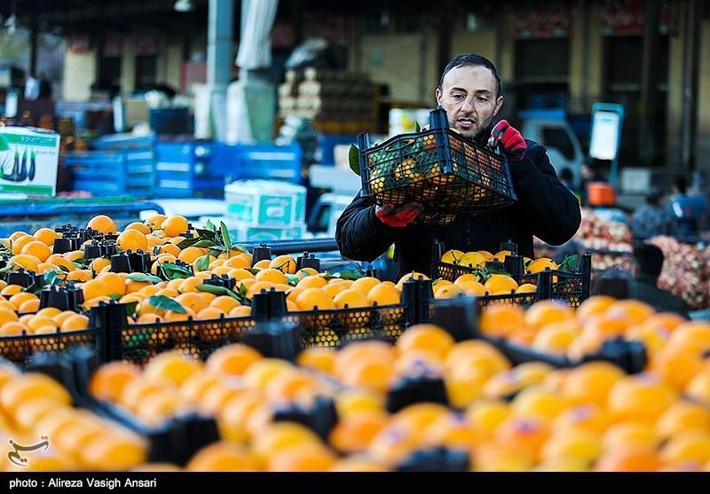 اعلام قیمتهای نجومی برای برخی میوهها توسط یک نهاد دولتی+سند