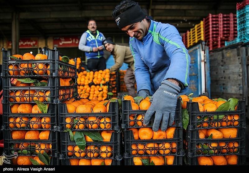 وزارت جهادکشاورزی مسئول تنظیم بازار شب عید شد