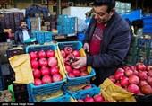 احداث بازارهای جدید میوهوترهبار در محلههای فاقد بازار