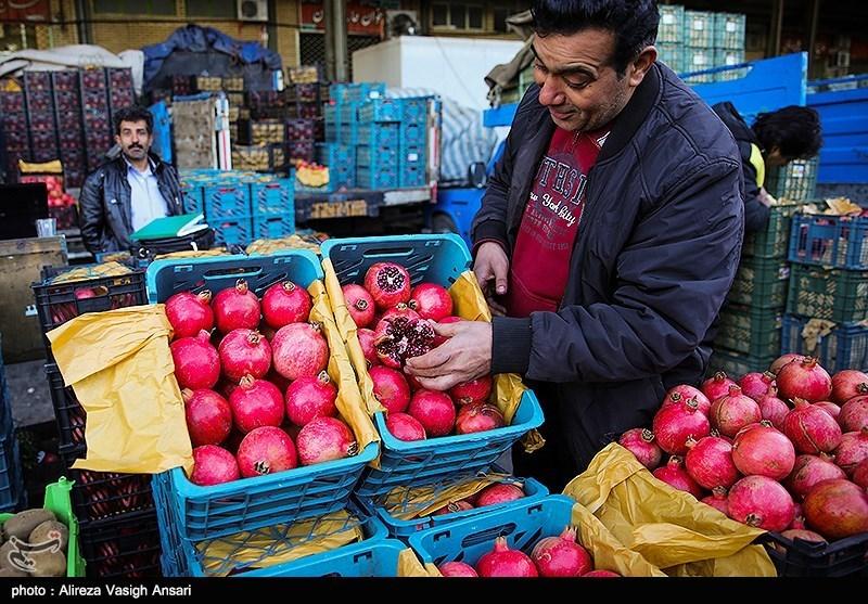توزیع میوه شب عید از ۲۰ اسفند در گیلان آغاز میشود