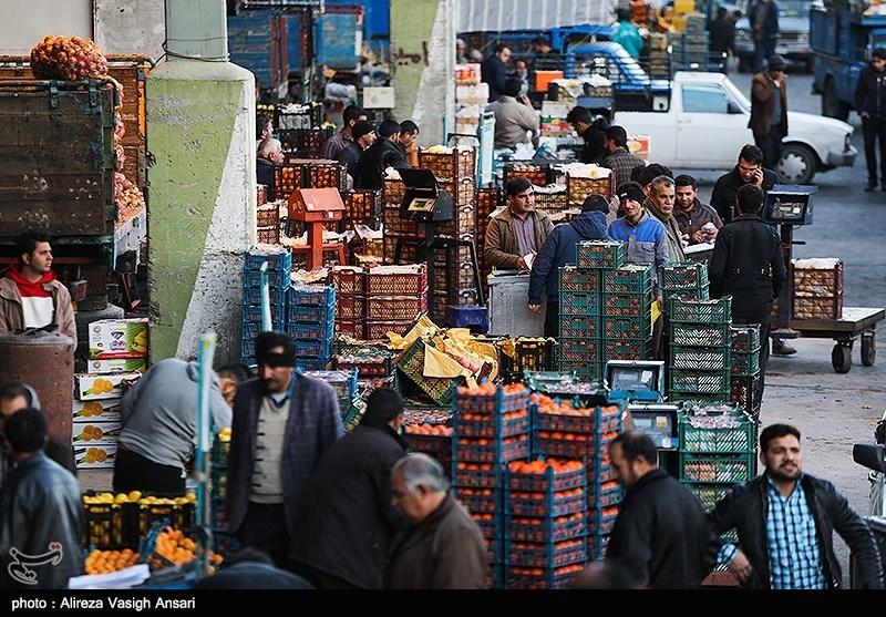 قیمت 20 نوع میوه در میادین میوه و تره بار کاهش یافت