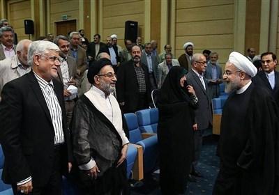 معنای جواب شدیداللحن رئیسدفتر روحانی به اصلاحطلبان چیست؟/ پاسخ تحقیرآمیز به فاصلهگذاری سیاسی