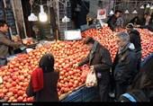 شوک افزایش قیمت کالاهای اساسی در بازار؛ سرگردانی مردم در نبود نظارتها