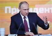 درخواست پوتین برای تمدید برنامه حمایت از مشاغل کوچک در روسیه