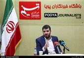 """السید هاشم الموسوی لـ""""تسنیم"""": لن نسمح ان یکون العراق بؤرة للتجسس الأمریکی على ایران والدول المجاورة"""