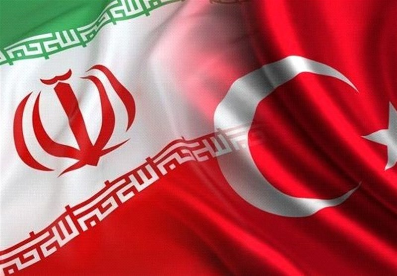 Iran, Turkey to Launch Int'l Corridor