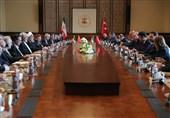 روحانی: ترکیه میتواند در روند صلح و مذاکرات یمنی- یمنی نقش آفرینی کند