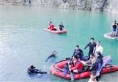 غرق شدن سه نفر از فرهنگیان در جریان مسابقات ورزش دانشآموزان