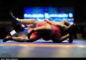 Iran Greco-Roman Wrestling Team Runner-Up at B. Turlykhanov Cup
