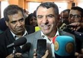 دفاع مشاورِ پوری حسینی از رئیس سابقش