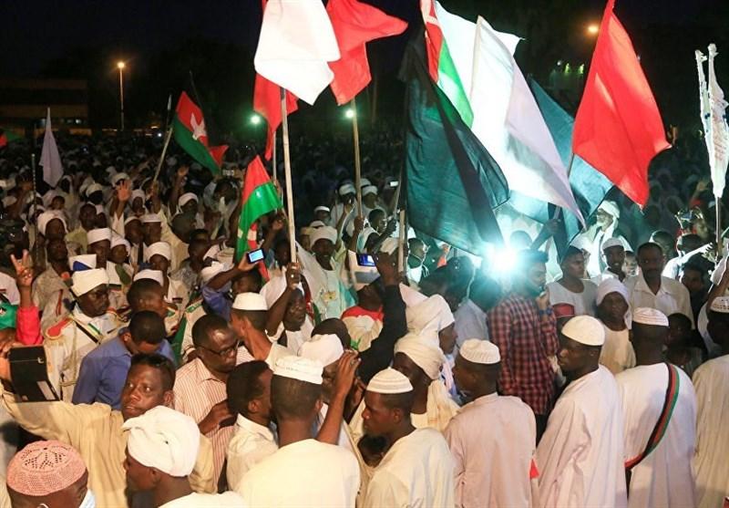 مخالفت حزب حاکم در سودان با درخواست احزاب معارض