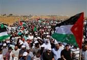 Israeli Fire Kills 4 Palestinians in Gaza