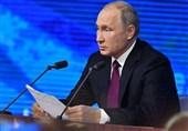 پوتین: طالبان باید در گفتوگوهای صلح افغانستان در نظر گرفته شود