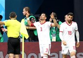 Ehsan Hajsafi: Iran Ready to End Asian Cup Title Drought