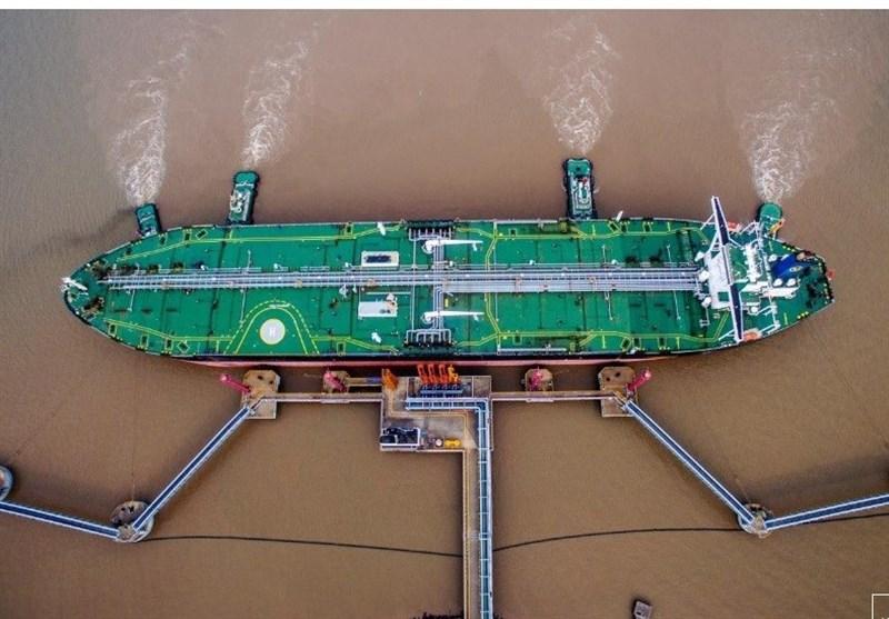 احتمال تمدید معافیت کره جنوبی از تحریم نفتی ایران فقط برای خرید میعانات