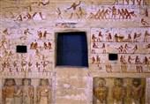 جزئیات سه کشف عجیب در اهرام جنوب قاهره از پنیری 3200ساله تا گربههای مومیایی 6هزار ساله