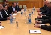 عراقچی در مسکو: حفظ برجام وظیفه همه اعضای جامعه جهانی است