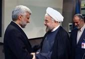 """واکنش """"جلیلی"""" به برداشتهای انتخاباتی از انتقادهایش درباره دولت روحانی"""