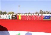 سرمربی تیم فوتبال المپیک سوریه: روند آمادهسازی ایران خوب بوده است/ بازی فشردهای با 2 سبک متفاوت فوتبال انجام شد