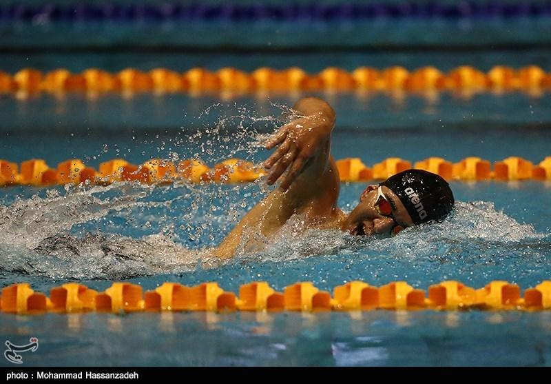 شناگران کردستانی 21 مدال رنگارنگ مسابقات کشوری را کسب کردند